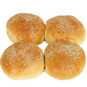 Burger Bread Pack